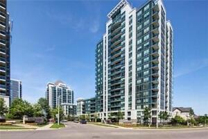 EXCLUSIVE Large & Beautiful 1+Den 2baths, Thornhill - North Park