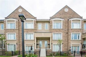 3BR 3WR Condo Town... in Mississauga near Erin Center Blvd & Win