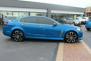 2013 Holden Commodore VF SS-V Blue 6 Speed Automatic Sedan South Maitland Maitland Area Preview