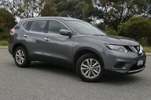 2016 Nissan X-Trail T32 ST X-tronic 2WD Grey 7 Speed Constant Variable Wagon Hillman Rockingham Area Preview