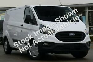 2018 Ford Transit Custom VN MY18.75 340L (LWB) White 6 Speed Automatic Van Oakleigh Monash Area Preview