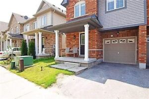 Open Concept basement apartment for rent in Ajax