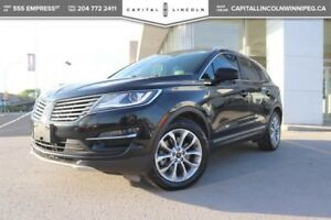 2015 Lincoln MKC 4DR AWD W/ PADDLE SHIFTER / NAV / HEATED SEATS