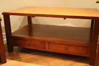 Set de tables de salon --  Coffee table set