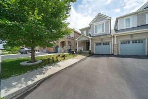 Gorgeous 2 Story Home Of Brampton East Ontario Location!