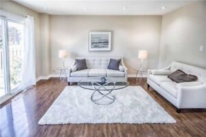 Home For Sale In Brampton! Stunning Fully Reno'd Detached!