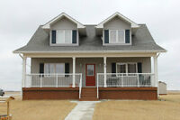 Gorgeous Cape Cod Style 2 Story, 10 Minutes Away from the City