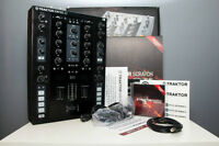 Native Instruments Traktor Kontrol Z2 Mixer