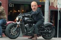 INDIAN SCOUT BOBBER ABS 2018 MODEL