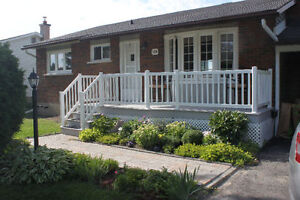 Chatelaine Village - Bungalow - Close to River