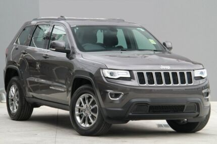 2014 Jeep Grand Cherokee WK MY15 Laredo (4x4) Granite 8 Speed Automatic Wagon Waitara Hornsby Area Preview
