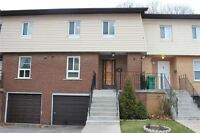 Well Maintained, Spacious, Bright & Clean 4Br Townhouse