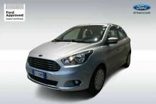 Ford Ka+ 1.2 Ti-VCT 85CV Ultimate