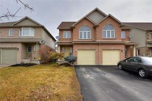 Thorold Semi Detached Home