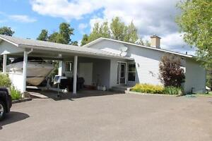 3333 Parish Road- Houston, BC