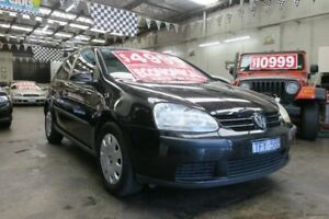 2004 Volkswagen Golf 1K 1.6 Trendline 5 Speed Manual Hatchback Mordialloc Kingston Area Preview