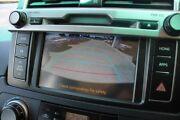 2015 Toyota Landcruiser Prado KDJ150R MY14 GX White 5 Speed Sports Automatic Wagon Hoppers Crossing Wyndham Area Preview