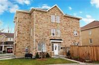 Scarborough Semi Detached home for rent !