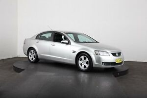2006 Holden Calais VE Silver 5 Speed Automatic Sedan McGraths Hill Hawkesbury Area Preview