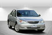 2004 Toyota Camry MCV36R Altise Sport Silver 4 Speed Automatic Sedan Oakleigh South Monash Area Preview