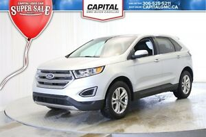 2016 Ford Edge SEL AWD*Remote Start - Heated Seats - Cruise Cont