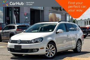2014 Volkswagen Golf Wagon Highline TDI|Heat Frnt.Seats|Pano_Sun