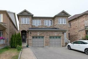 W4270019  -Beautiful Well Maintained Semi Detached