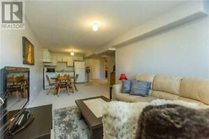 2 bedroom apartment in North Barrie