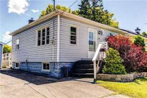 Saturday Open House!! 134 Henry St in Cobourg!