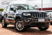 2015 Jeep Grand Cherokee WK MY15 Laredo Black 8 Speed Sports Automatic Wagon East Rockingham Rockingham Area Preview