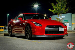 2009 Nissan GT-R Premium Coupe *ACCEPTING OFFERS*
