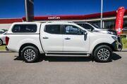 2015 Nissan Navara D23 ST-X White 7 Speed Sports Automatic Utility Rockingham Rockingham Area Preview