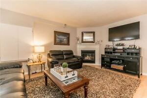 2 Bedrooms Bright &Clean Walkout Basement in Newmarket Summerhil