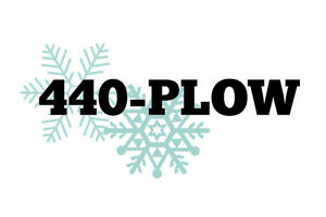 Snow Removal 440-PLOW