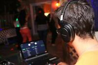 Marrow Music's DJ Services
