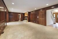 Carpet installation! Best prices in town guaranteed/free quotes