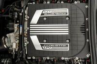 Miniature 11 Coche Americano usado Corvette Z06 Convertible 2016