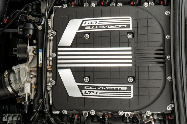 Image 11 Coche Americano usado Corvette Z06 Convertible 2016