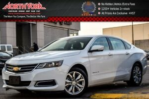2017 Chevrolet Impala LT|Backup_Cam|Heat Frnt.Seats|Keyless_Entr