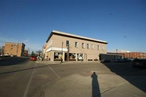Affordable Downtown Commercial Space!