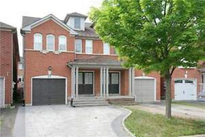 Gorgeous House In Prime Location Of Thornhill At Sassafras Circ