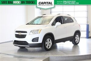 2016 Chevrolet Trax LT AWD *Remote Start-Reverse Camera*