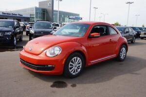 2016 Volkswagen Beetle Coupe 1.8 TSI TRENDLINE Accident Free,  A