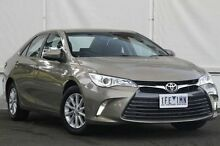 2015 Toyota Camry ASV50R Altise Magnetic Bronze 6 Speed Sports Automatic Sedan Upper Ferntree Gully Knox Area Preview