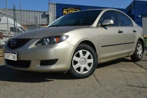Mazda 3 2005 Auto Kenwick Gosnells Area Preview