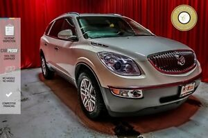 2012 Buick Enclave ALL WHEEL DRIVE! CLEAN CARPROOF!
