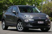 2015 Fiat 500X 334 Pop Star DDCT Grey 6 Speed Sports Automatic Dual Clutch Wagon Chermside Brisbane North East Preview