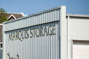 Electrified Storage Units for Rent in PA