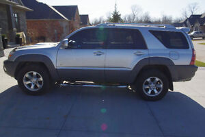 2003 Toyota 4Runner SR5 Other