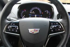 2016 Cadillac ATS Sedan Luxury Collection AWD St. John's Newfoundland image 16